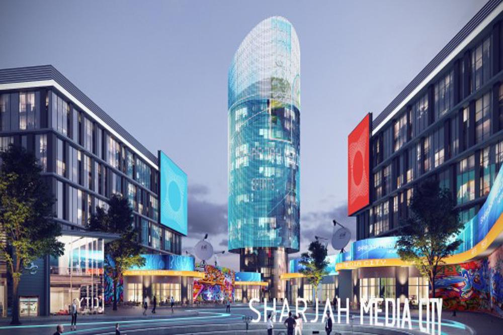 sharjah media city freezone business setup