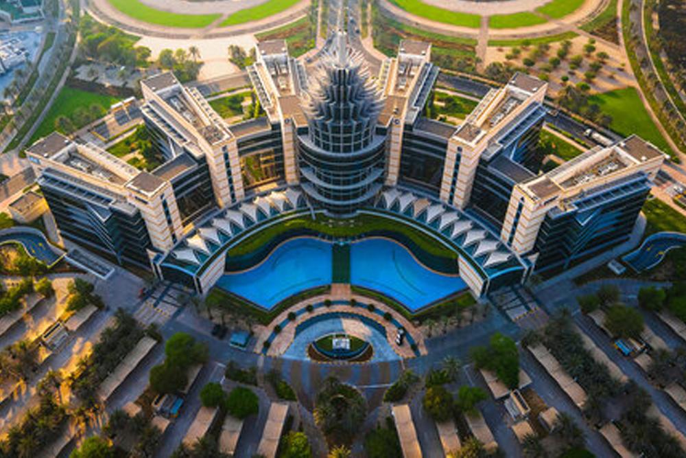 dubai silicon oasis freezone business setup