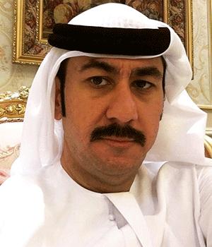 Mr. Abdul Aziz Mohammed Noor Bin Hendi