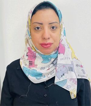 Rehab Mohamed Taha | Sales Representative