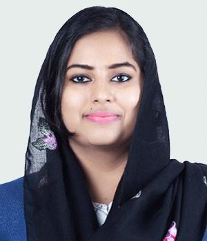 Shahana Beegum S